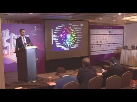 George Panou, Member of the Board of Directors, Hellenic Blockchain Hub, Greece