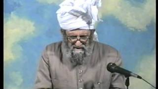 Urdu Dars Malfoozat #364, So Said Hazrat Mirza Ghulam Ahmad Qadiani(as), Islam Ahmadiyya