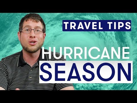 What You Need to Know to Protect Your Travels This Hurricane Season