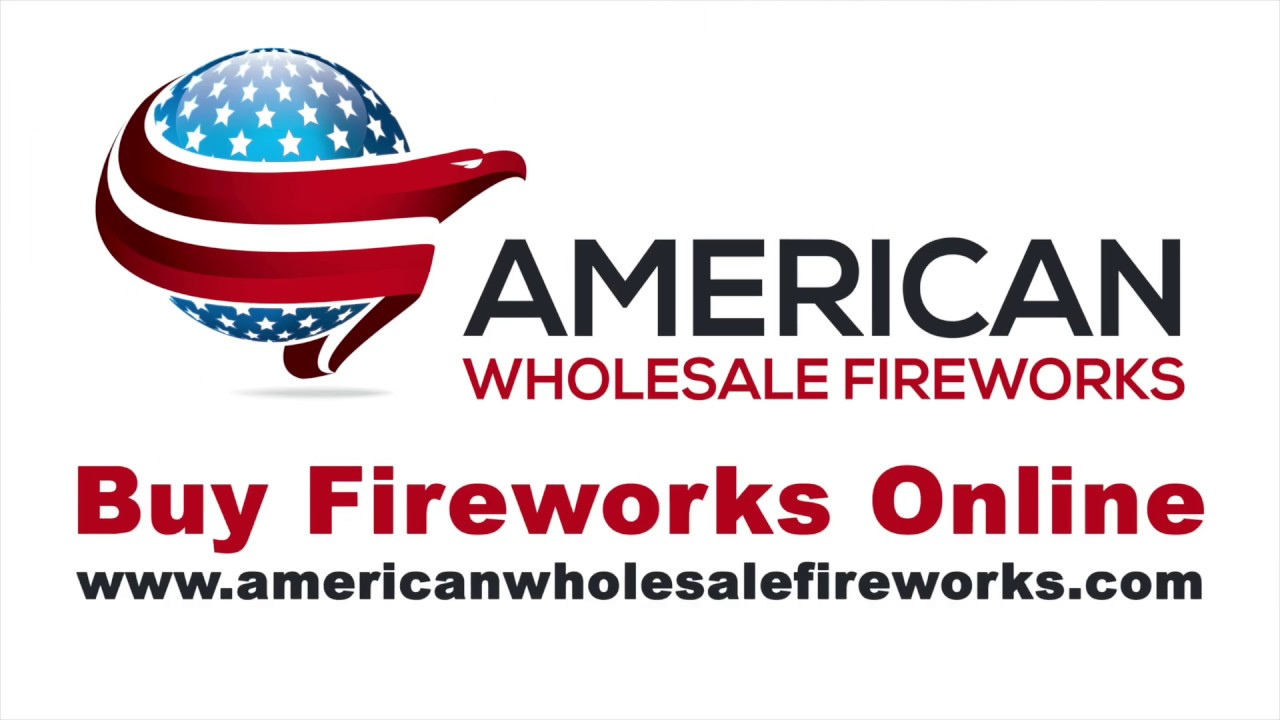 American Wholesale Fireworks Demo Day 2019!