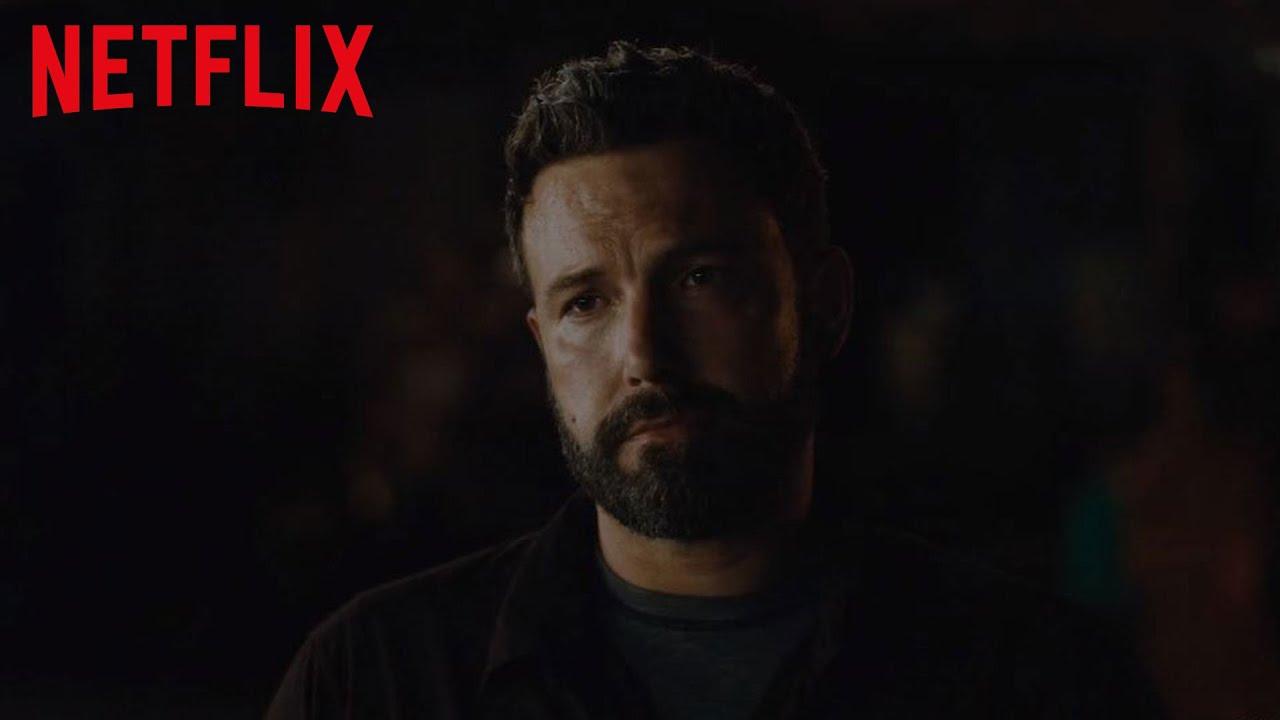משולש הגבולות | טריילר 1 [HD] | Netflix