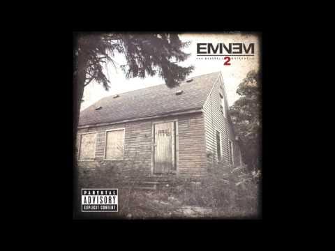 Eminem - Brainless [Explicit] HD