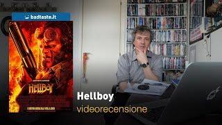 Hellboy, Di Neil Marshall | RECENSIONE