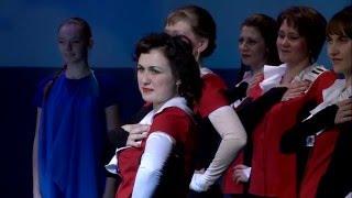 Гала-концерт лауреатов конкурса «Большая перемена» прошел в Екатеринбурге