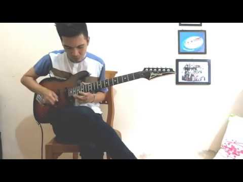 (1st Place Winner) Ibanez Flying Fingers Indonesia 2017 - Akbar Ajie Mp3