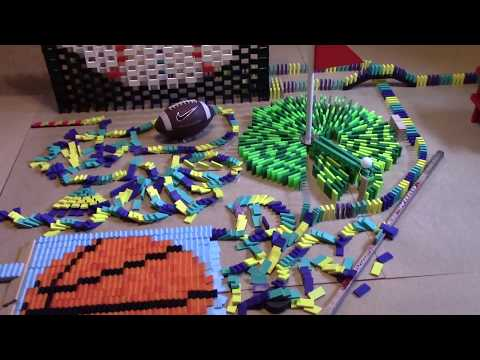 dude-perfect-in-8,000-dominoes!-w-flashdomino