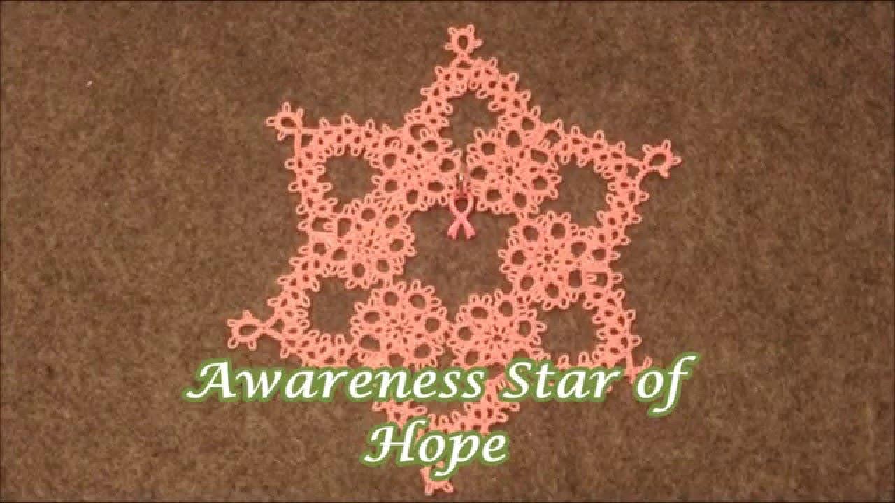 awareness star of hope part 1 youtube. Black Bedroom Furniture Sets. Home Design Ideas