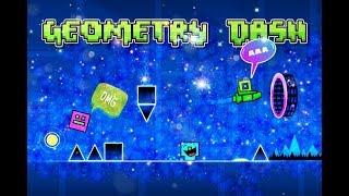 Geometry dash 1#