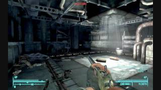 Fallout 3 Side Quests - Tenpenny Tower Quest part 1/3