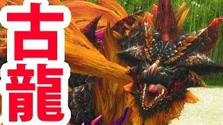 【MHF-Z実況】竹を操る古龍!『イナガミ』【モンハンフロンティアZ】 thumbnail
