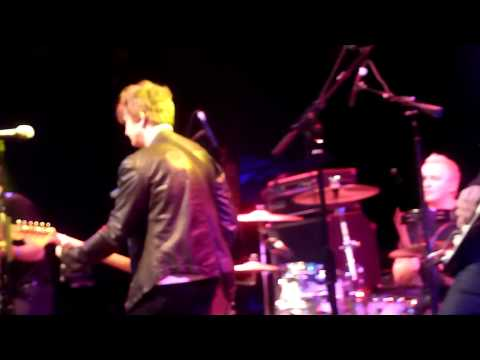 The Escape Club - Shake Of The Sheik (House Of Blues, Los Angeles CA 8/24/12)