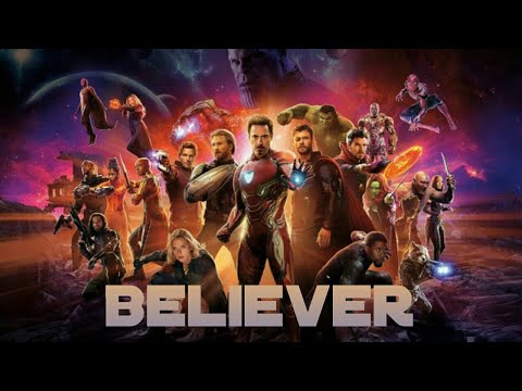 Avengers Believer Tamil Version