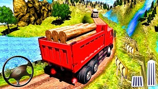 Truck Driver Cargo Truck Cargo Driver 3D Truck driving #3 - Android GamePlay