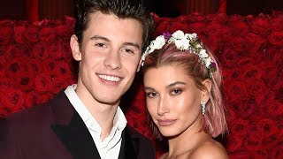 Hailey Baldwin DELETES ALL Shawn Mendes Pictures From Instagram