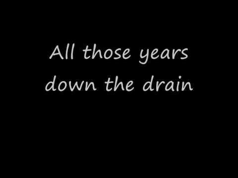 DEAD BY SUNRISE - LET DOWN (WITH LYRICS)