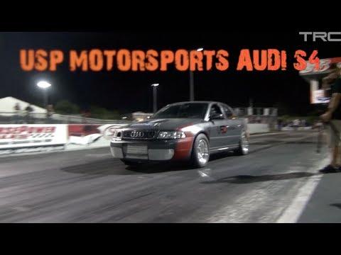 Insane Audi S4 - USP Motorsports