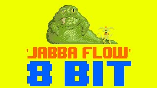 """Jabba Flow (From """"Star Wars: The Force Awakens"""") (8 Bit Cover) [Tribute to Shag Kava]"""
