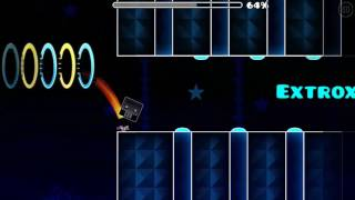 Voltage by Extrox & Lilbin [Geometry Dash]