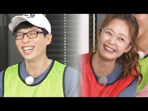 유재석·전소민, 불꽃튀는 막장 드라마 '대폭소' 《Running Man》런닝맨 EP504