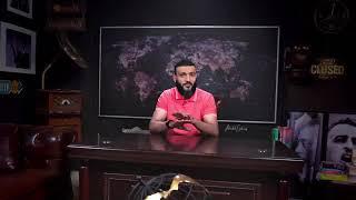عبدالله الشريف يفضح ويكشف قصر الهيكستب والفللا المجاوره للقصر وإعلام المنافقين