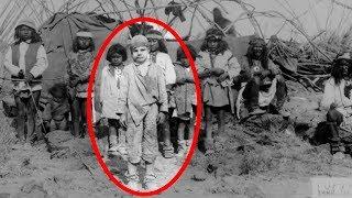 5 Strangest Wild West Photos