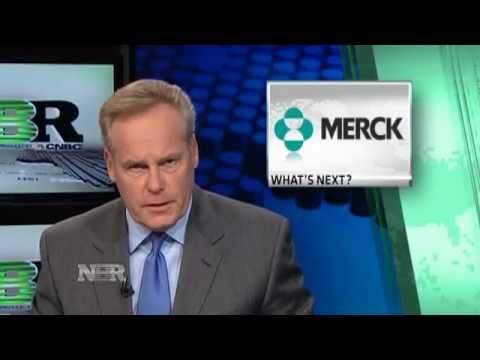 Nightly Business Report: What's next for Merck?