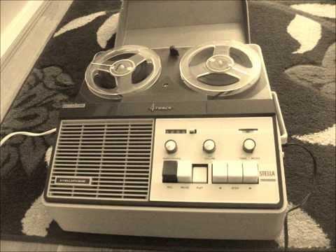 REEL TO REEL Audio - 1960's - totp/rsg/radio