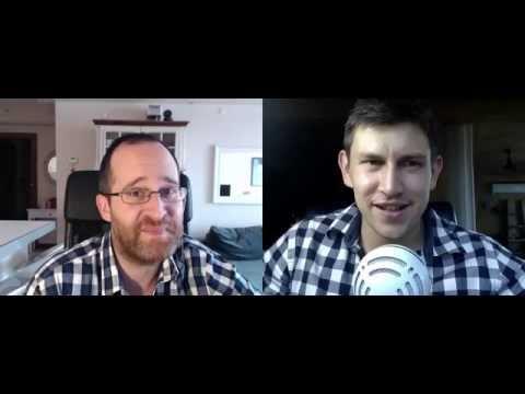 Geo Target interview with Sam Bakker