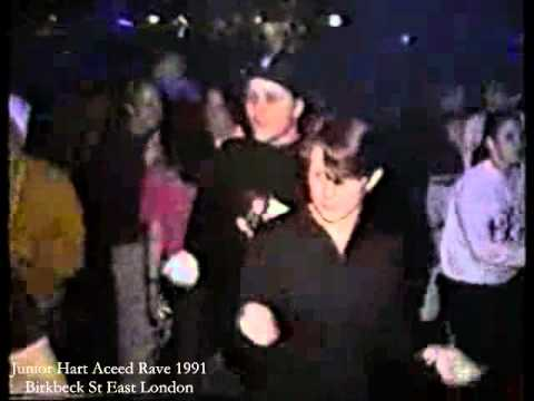 Aceed Junglist Massive 1991