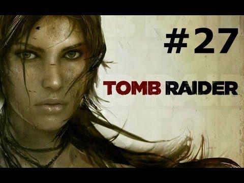 play tomb raider 2013