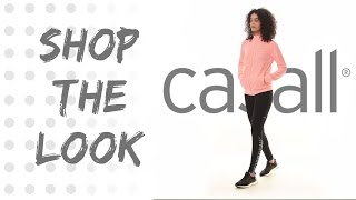 Shop The Look - Casall Zebra Tone | SportsShoes.com