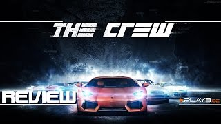 The Crew | Test, Review | PlayStation 4