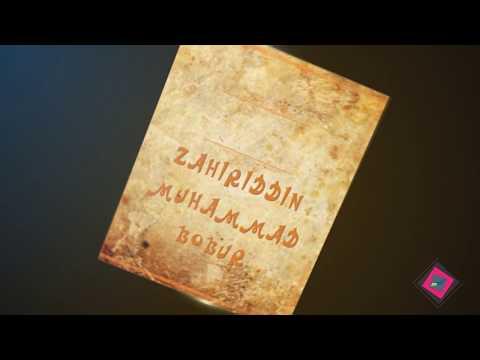 Zahiriddin Muhammad Bobur haqida faktlar 2