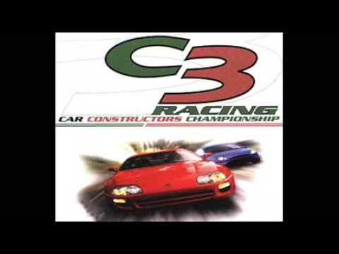 C3 Racing OST - Traceillusion (Taucher Mix)