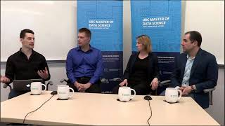 Facebook Live: UBC MDS Admissions Panel Q&A (January 2019)