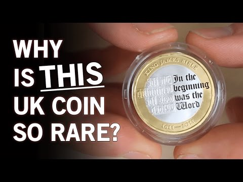The coin that will be sought after by future collectors