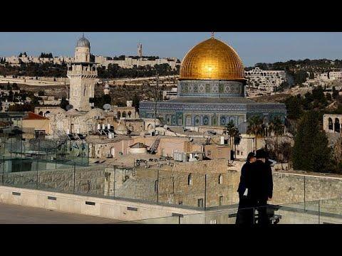 مسؤول أمريكي سابق: -المقربون من ترامب وراء قرار الاعتراف بالقدس عاصمة لإسرائيل-…  - نشر قبل 3 ساعة