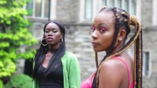 School Daze fashion film for day·dreamers magazine