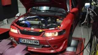 Vectra Turbo X20XEV)