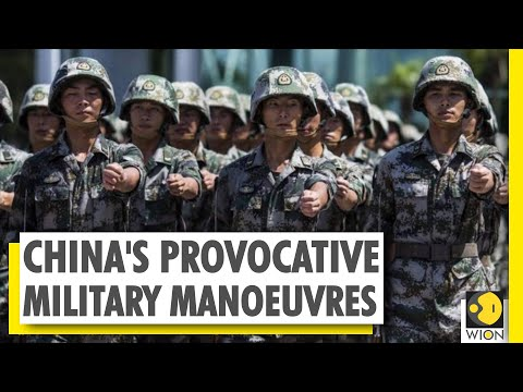Sources: Chinese troops advanced in Indian territory | WION News | World News