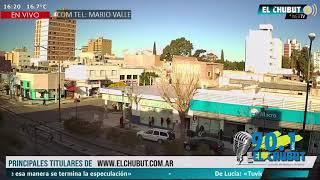 Entre Curvas - Mario Valle (TC Pista)