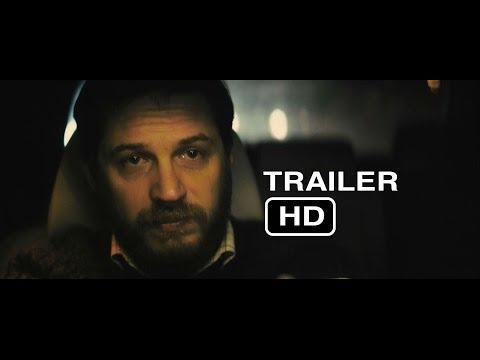 Locke - Official Trailer (2014)