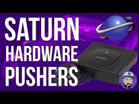 Saturn Games that Push Hardware Limits - Hardware Pushers | RGT 85