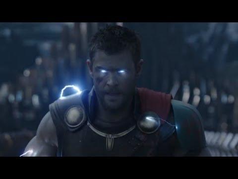 Thor Ragnarok Crack Vid