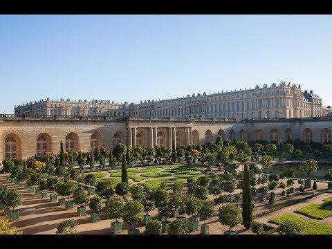 Château de Versailles // Palace of Versailles