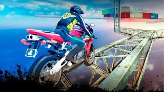 Top 3 Best Bike Games 2018 - Gameplay Android & iOS game