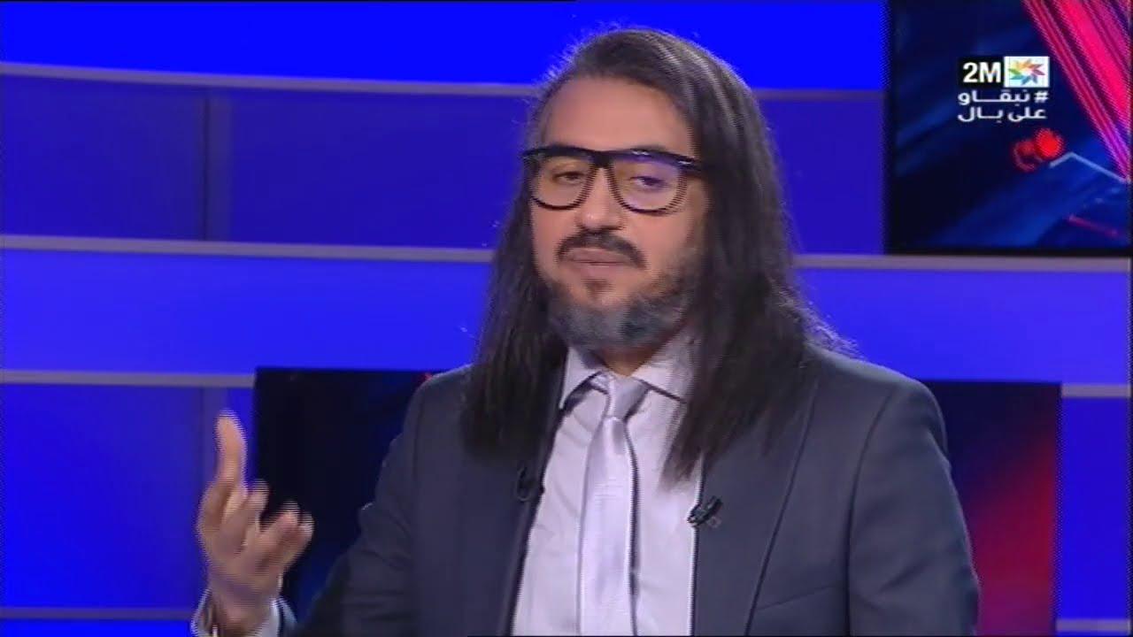 """المخرج هشام العسري.. ضيف برنامج """"مع الرمضاني"""""""