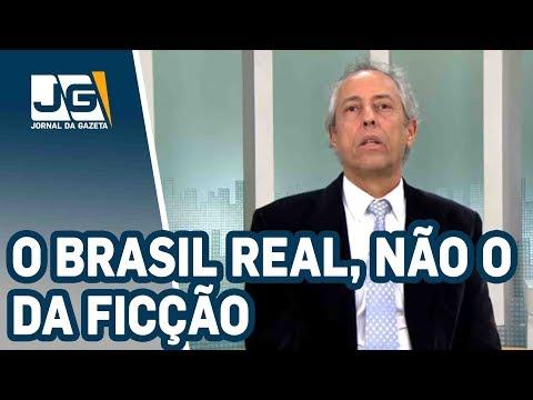 Bob Fernandes / Mortalidade infantil, pobreza e fome em alta: o Brasil real, não o da ficção.