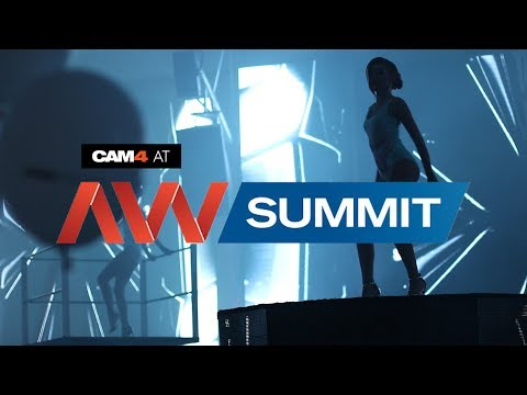 CAM4 Does AW Summit 2017 in Mamaia, Romania!