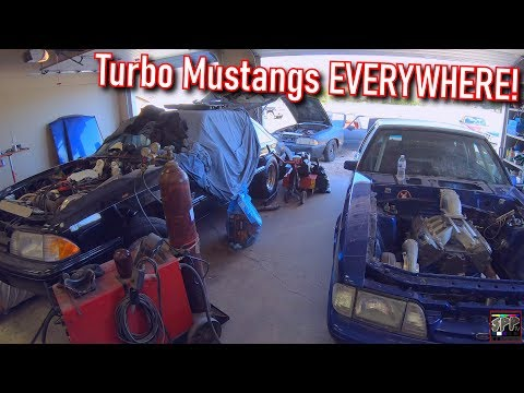 STRANDED Two Times in One Day! Turbo 6.0 LS Sh!thorse HP Tuners + MORE